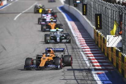 """McLaren has """"nowhere to hide"""" with Mercedes Formula 1 engine deal"""