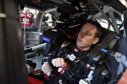 Alex Bowman hasn't enjoyed attention over Bubba Wallace NASCAR spat