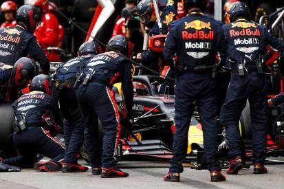 Verstappen spent most of Monaco GP in wrong F1 engine torque mode
