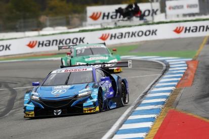 Jenson Button explains how SUPER GTs lose out to DTM cars