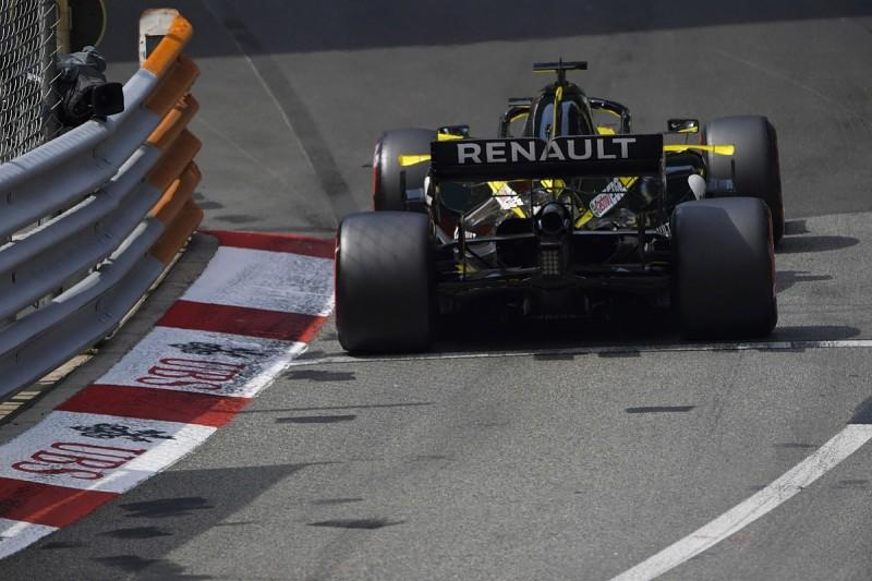 "Renault now has ""real"" F1 qualifying mode - Daniel Ricciardo"