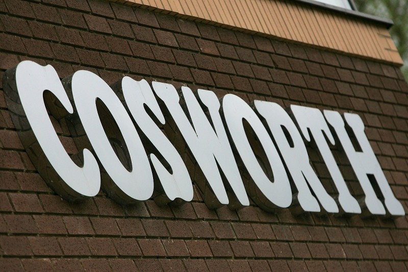 Cosworth speaking to IndyCar over future engine supply