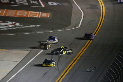 Daytona 500: Eight NASCAR Cup drivers will go to back of grid