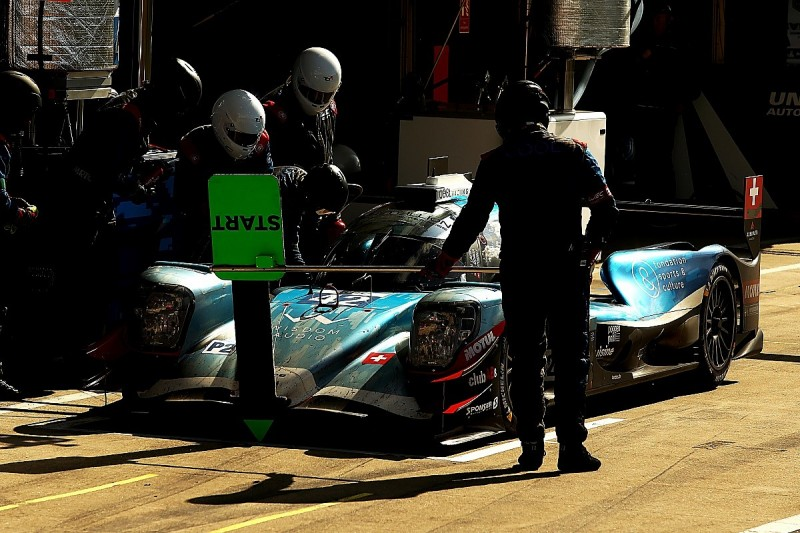 Current LMP2 cars get one-season extension through 2021/22 WEC