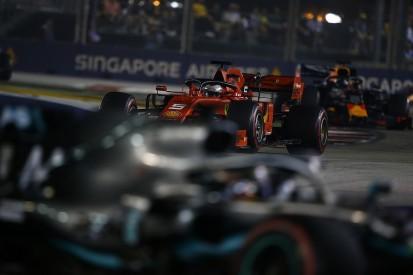Why leading Formula 1 teams back 'copycat' open source design idea
