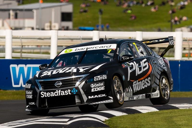 Supercars gives Nissan more aero help ahead of Bathurst 1000