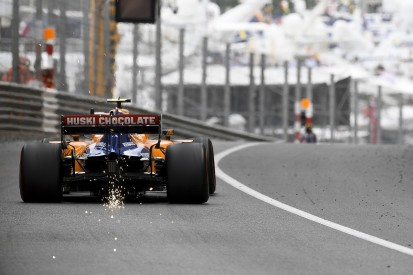 F1 calls off planned standard gearboxes move for 2021 cost saving