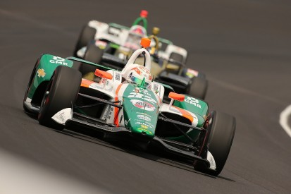How Indy 500 heroes Kaiser and Juncos upstaged Alonso and McLaren