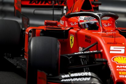 """Ferrari needs to address F1 car issues """"soon"""" to avoid 2020 repeat"""