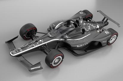 IndyCar to introduce Red Bull produced aeroscreen for 2020 season