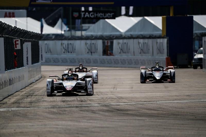 """Lucas di Grassi: Berlin Formula E schedule will create """"a big mess"""""""