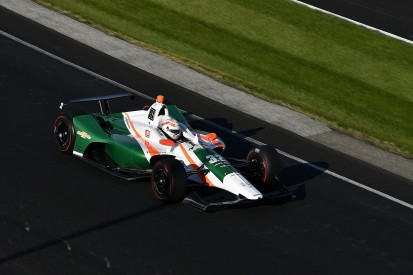 Juncos team that knocked Alonso out of Indy 500 gets new backers