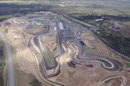 Russian circuit Igora Drive is surprise DTM calendar addition