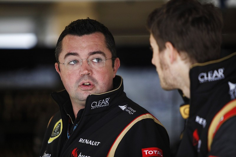 Promoted: Boullier on why French GP is about more than just racing