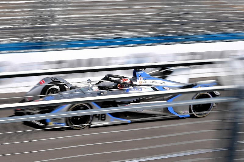Venturi Formula E team opts to become Mercedes powertrain customer