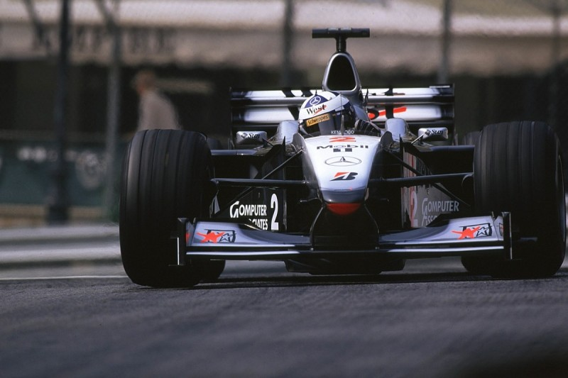Monaco Grand Prix winners to star at Goodwood Festival of Speed