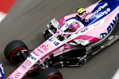 """Racing Point plans """"almost new car"""" F1 upgrade for July's German GP"""