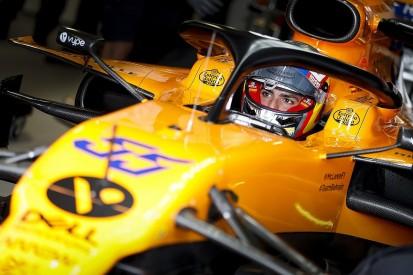 "Sainz fears losing FP1 will ""hurt"" later in Monaco GP weekend"