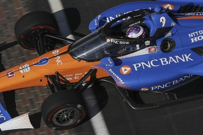 Dixon/Power: IndyCar aeroscreen would be ready to race this weekend