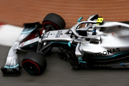 """Mercedes has tyre warm-up """"concern"""" for Monaco Grand Prix qualifying"""