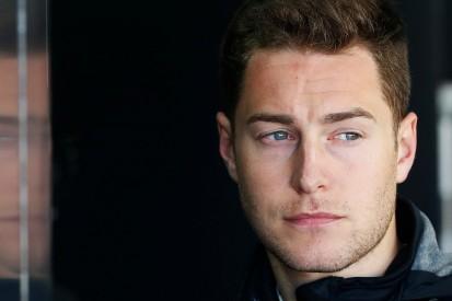 "Mercedes FE driver Vandoorne: F1 return ""not on my mind right now"""