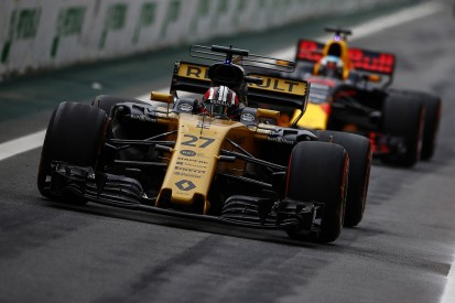 Renault warns F1 against making 'frightening' changes to 2021 engines