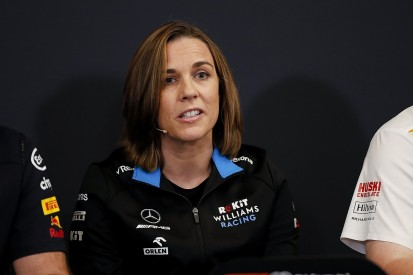 """Williams: Ferrari's """"silly"""" Formula 1 rules veto has to end"""