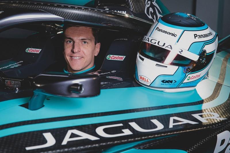 James Calado completes Jaguar Formula E line-up for 2019/20 season
