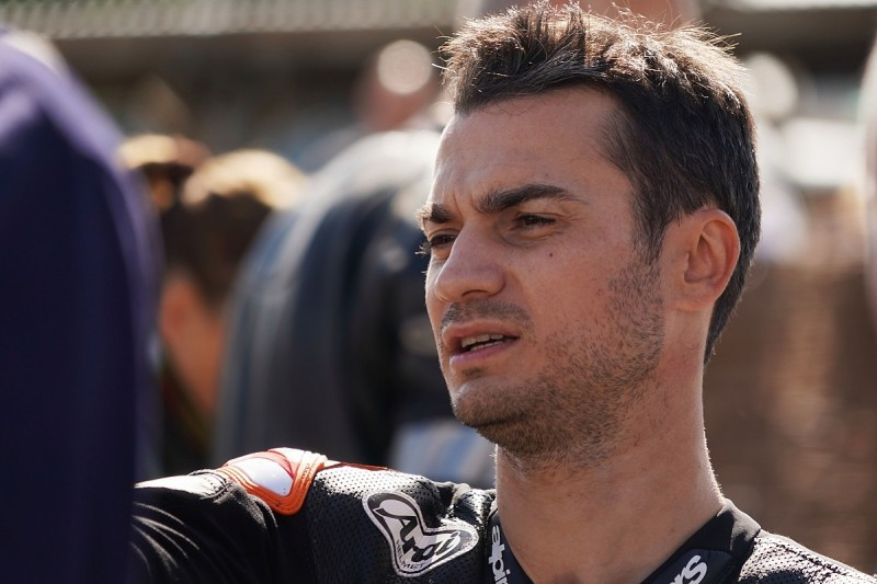 KTM fully accepting of Pedrosa's no-go stance on MotoGP race return