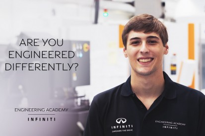 Promoted: The engineering students helping to create a 2019 Formula 1 car