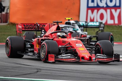 """Ferrari needs Monaco to make its F1 form vs Mercedes """"irrelevant"""""""