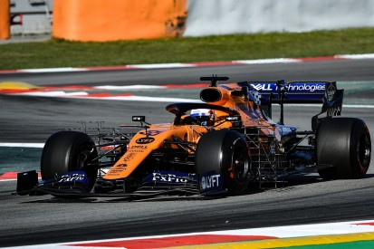McLaren found problem in F1 testing that will help Monaco GP form