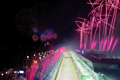 Promoted: Why the Singapore Grand Prix is a must-see