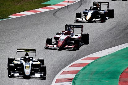 Macau wants new FIA Formula 3 cars for 2019 Grand Prix