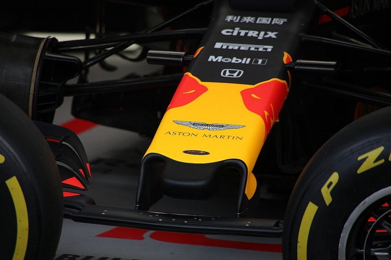 Red Bull ditches nose scoop for F1 Monaco Grand Prix, updates floor