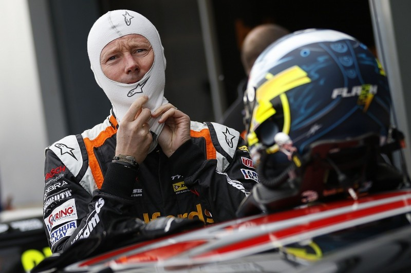 Three-time champion Gordon Shedden to leave Team Dynamics and BTCC