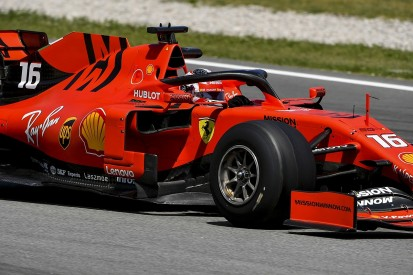 """Ferrari """"evaluating new concepts"""" for its 2019 car after F1 review"""