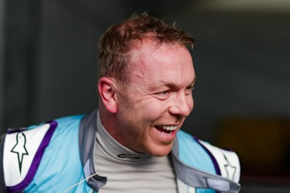 Sir Chris Hoy back to British GT in two races with Ford WEC drivers