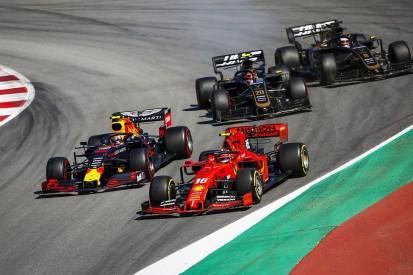 "Grosjean warns Haas over Magnussen ""avoidable"" Spain F1 contact"