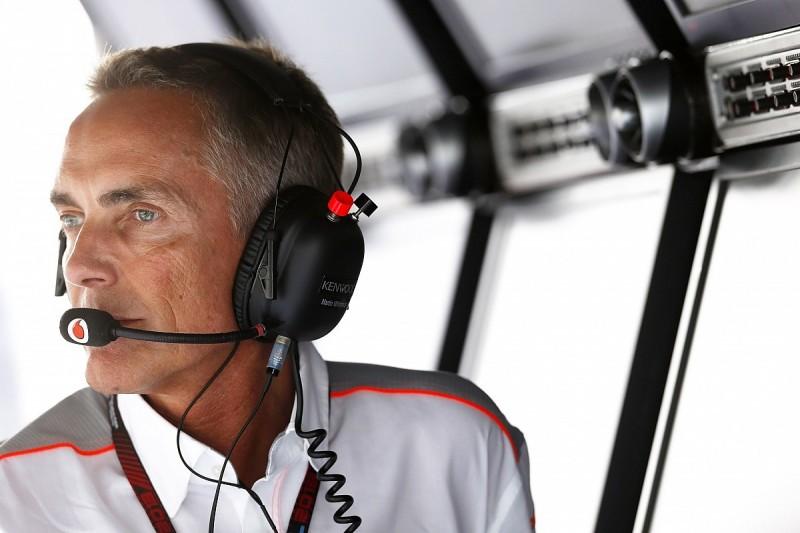 Ex-McLaren team principal Whitmarsh set for F1 return in FIA role