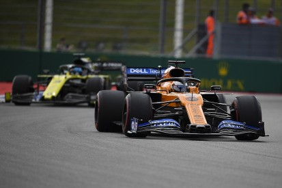 """Sainz wants to """"take action"""" over lack of airtime for F1 midfield"""