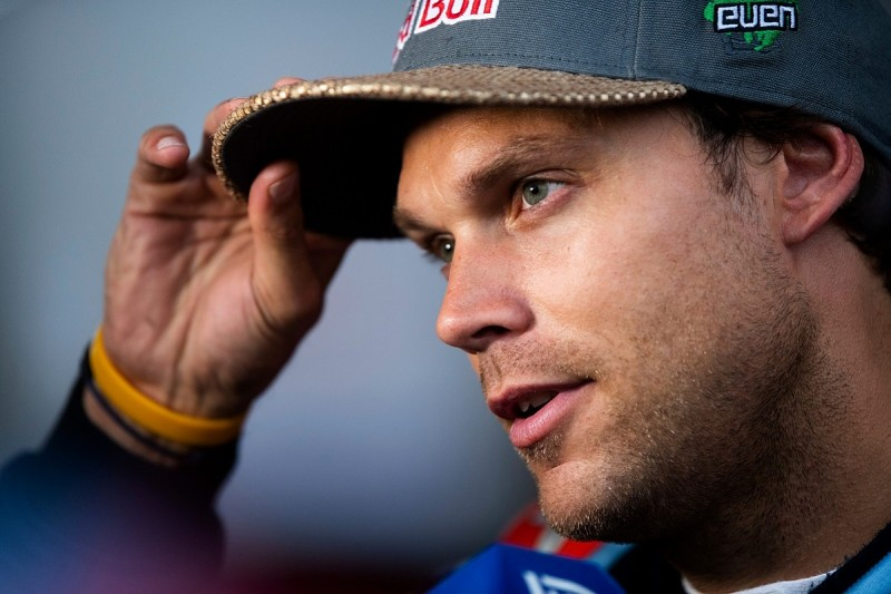 Hyundai drops Mikkelsen from WRC line-up in favour of Loeb again
