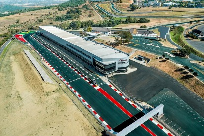 Kyalami owner 'committed' to hosting grand prix amid F1 interest