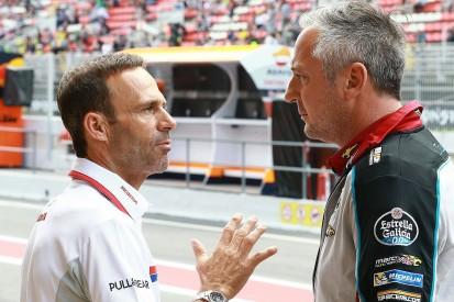 Alberto Puig announced as new Honda MotoGP team boss