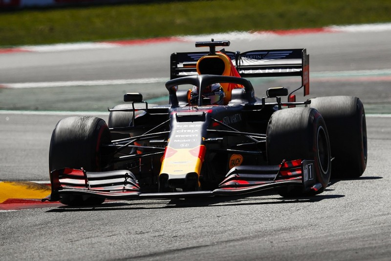 Horner: 2019 F1 aero and tyre changes hit Red Bull's strengths