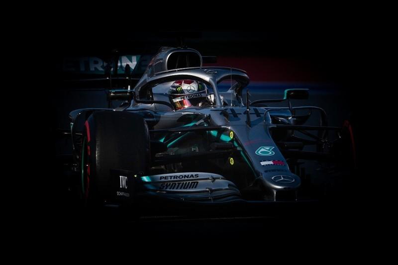Hamilton: Beaten qualifying laps like at Russian GP feel pole-worthy