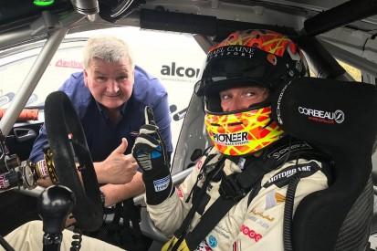 Motorbase Ford squad announces Hamilton's BTCC replacement