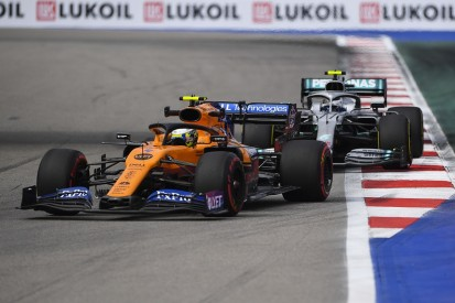 McLaren poised to become Mercedes F1 engine customer again in 2021