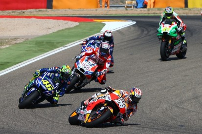 MotoGP warned six-way rider market salary war could erupt for 2019
