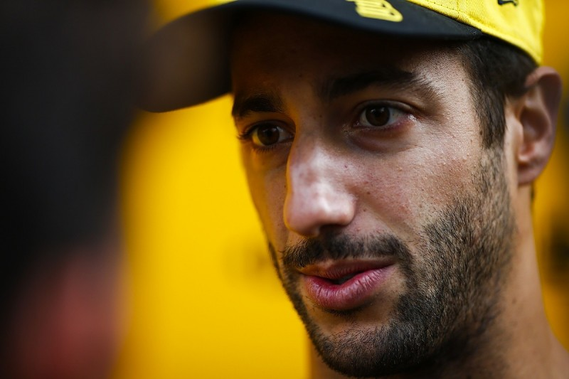 Ricciardo: Drivers unhappy being in dark on new F1 proposals